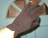 My Hands Look Great Black Gloves