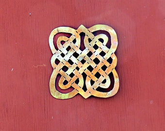 Celtic Knot Wall Art