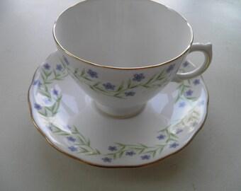 Royal Vale Bone China Tea Cup