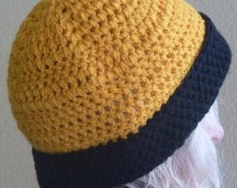 Winter Accessories women's crochet hat amber black winter accessories women's fashion