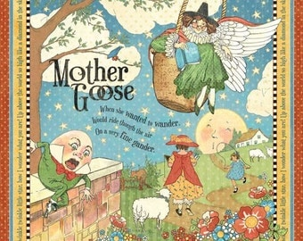Graphic 45 Mother Goose