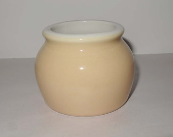 Hall Cheese Jar Made in the USA Home and Garden Kitchenware Storage Container Cheese Jar
