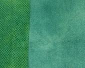 NEW**Cool Green Duo Wool Stash Builder