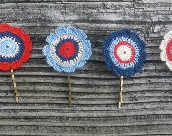 Unique Hair pin,handmade,girl hair pin