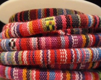 Ethnic Cord, 6mm, 16 inches