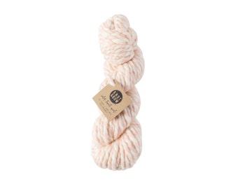 Blush Color Twist Wool / 36 Yards