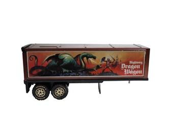 Highway Dragon Wagon
