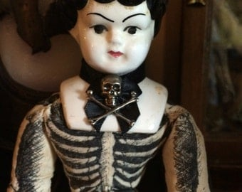 Anatomy Doll