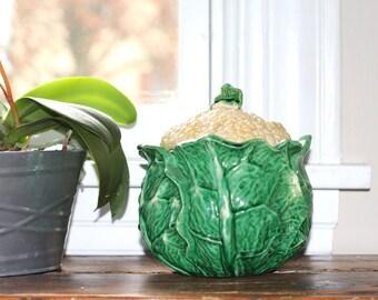 Cabbage Jar OLDie but a goodie