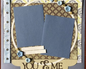 Kids Scrapbook Page, Family Scrapbook Page, Girl Scrapbook Pages, Boy Scrapbook Pages, Love Scrapbook Pages, Teen Scrapbook Pages