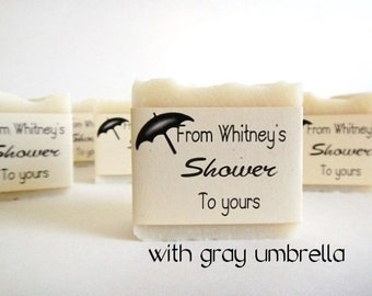 Handmade Shower Favors, Bridal Shower Favor, Baby Shower Favor, Wedding Shower, Affordable