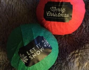Christmas Surprise Ball