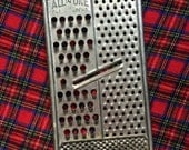 Vintage All in One Grater