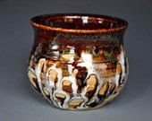 25% Off Seconds Small Ceramic Cup Stoneware Pottery A