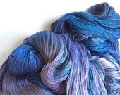 Zorya Pure Silk Lace.  Ancient Ritual