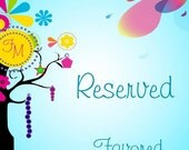 Reserved for M