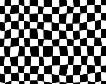 Super Speedway White by Robert Kaufman