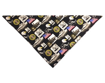 US Army Mens/Womens Bandana