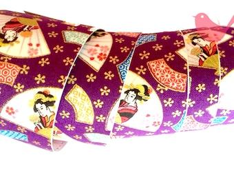 Japanese fabric tape Lot 11