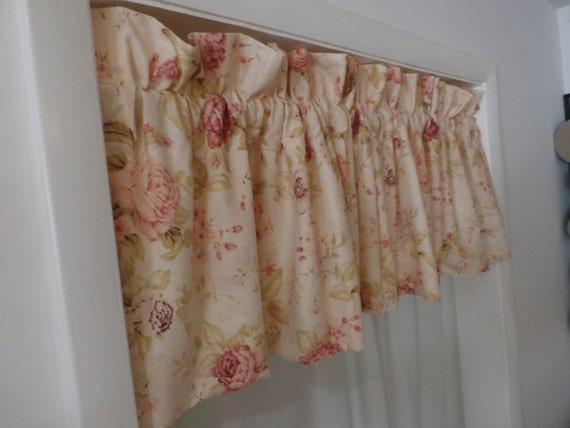 Top 28 shabby chic curtain pole shabby chic curtains - Shabby chic curtain poles ...