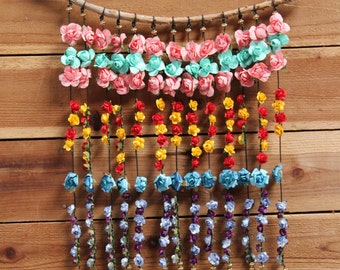 Fiesta Flowers *Free Shipping*