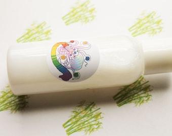 Fresh Bamboo Lotion - Handmade Scented Vegan Lotion - Body Lotion - Face Lotion - Natural Lotion - Lotion Bottles - Hand Lotion