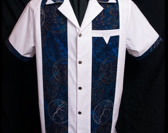 The VERY LAST Legend Constellation Prizes extremely limited-edition ultra-high quality men's shirt