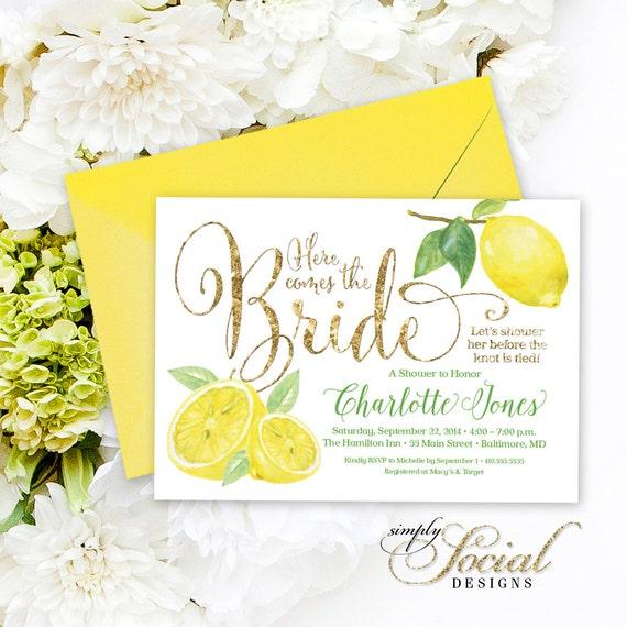 Design Your Own Bridal Shower Invitations with good invitation design