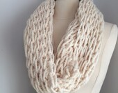 Anniston infinity scarf