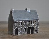 Vintage - Mudlen End Studios Felsham - China cottage