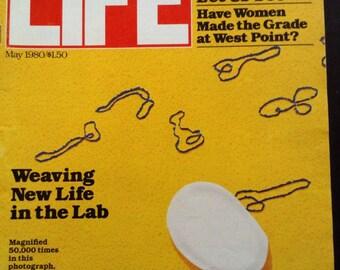 Vintage- May 1980 LIFE Magazine
