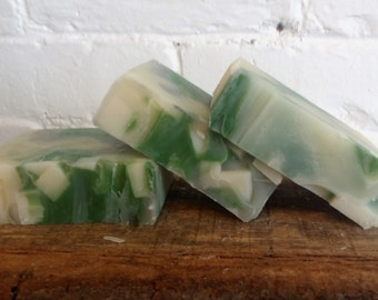 Boston Tea Party Handmade Soap- 4 oz.,  handmade soap, Boston, Soap, Bath Soap