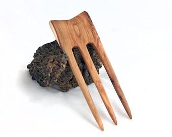 LILAC Hair Fork - 3 Prong Hairfork