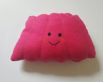 Felt Jelly Plush Toys/Decor - Kawaii Style!