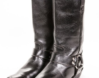 30% OFF Motorcycle Boots Size 8.5