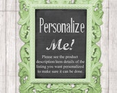 Personalize Cards, Customize Digital Printables Add-on