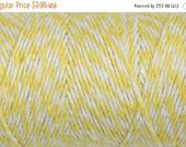 ON SALE Craft / Bakers Twine - 100 yard rolls Yellow