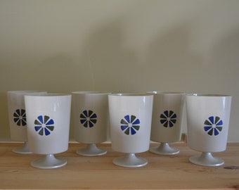 6PC David Douglas MCM Cup Set