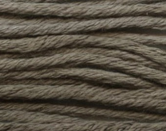 LIMESTONE Belle Soie  Silk    : Classic Colorworks hand-dyed embroidery floss cross stitch thread at thecottageneedle.com