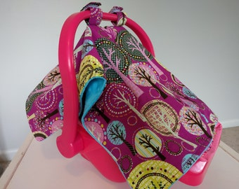 Babydoll Carseat Canopy Cover