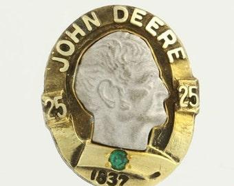 John Deere Patch Etsy