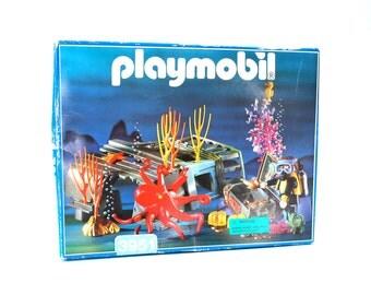 Playmobil Underwater Sea Wreck MIB