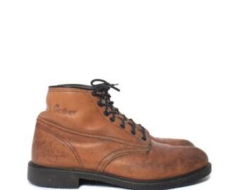 40% off Sale 11 D | Men's Chukka Work Boots