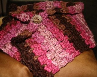 Cowel neck scaef. Women's Cowel neck scarf