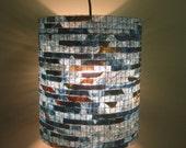 Lighting Chandelier Pendant Light Unique Lampshade Lampada Coffee Filter Lampshade - SALE 20% Off
