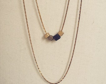 The Giselle Necklace