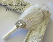 Custom Listing for Lazooz