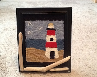 Summer Memories of the Lighthouse