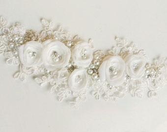 Bridal Hair Accessory, Wedding Headpiece,