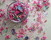 Confetti Wedding Confetti Metallic Confetti Wedding Send Off Confetti  Paper Confetti Party Decoration Table Confetti Party Confetti Mix